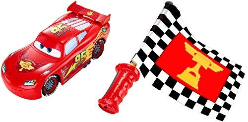 Disney Pixar Cars Flag Finish Lightning McQueen