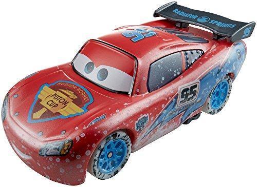 DisneyPixar Cars Ice Racers 155 Scale Diecast Vehicle Lightning McQueen