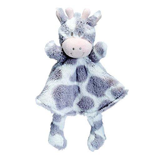 Elegant Baby Blankie Buddy Giraffe by Elegant Baby