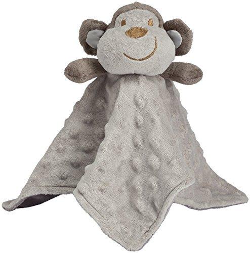Elegant Baby Blankie Monkey by Elegant Baby
