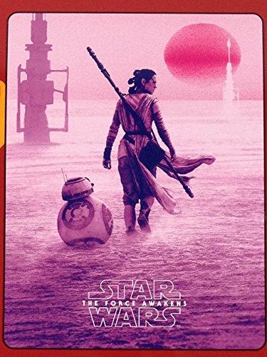 Star Wars Rey BB-8 Super Plush Throw Blanket 46 x 60