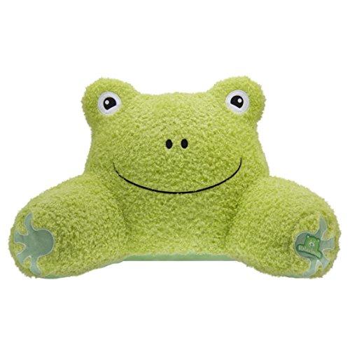 Relaximals Frog Kids Reading Pillow