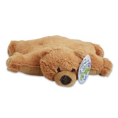 95 Plush Bear Snuggles Pillow Chum by Pillow Chums