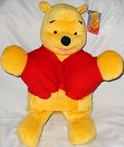 Winnie The Pooh Snuggle Pillow