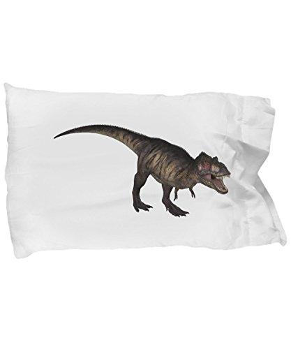 Tyrannosaurus Rex - Pillowcase - Dinosaur Pillowcase