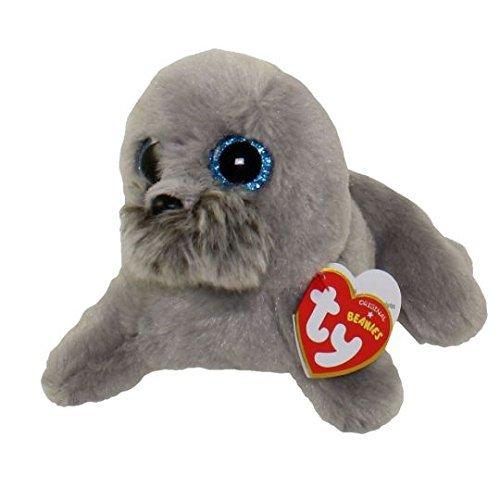 Ty Beanie Babies Wiggy - Sea Lion by TY Beanie