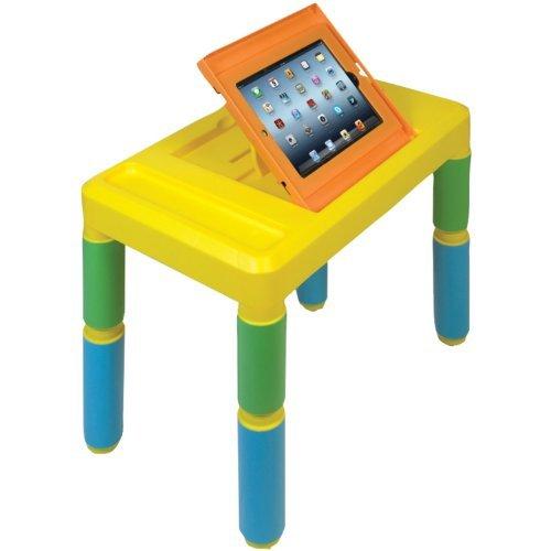 CTA Digital Kids Adjustable Activity Table for iPad by CTA Digital