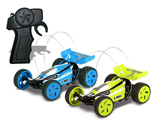 Top Race High Speed Remote Control Car 24Ghz