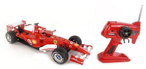 Formula 1 Ferarri 248 F1 110 RTR RC Car