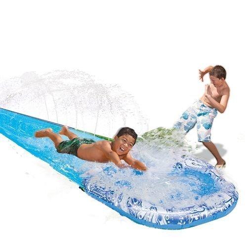 Banzai Soak N Splash Water Slide