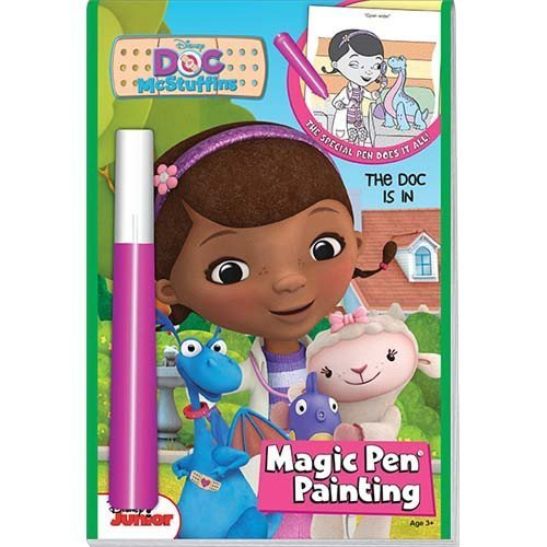 Doc McStuffins Magic Pen