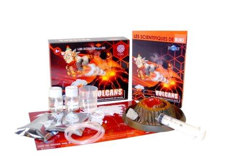 Volcano Science Kit