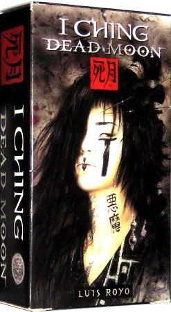 I Ching - Dead Moon Luis Royo Tarot Cards