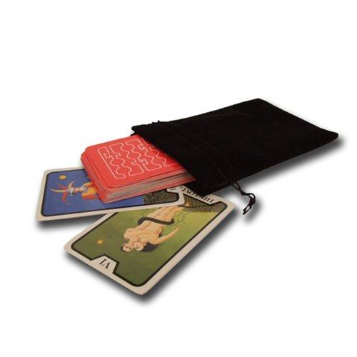 James Bond 007 Solitaires Tarot Cards Collectors Edition Prop Replica