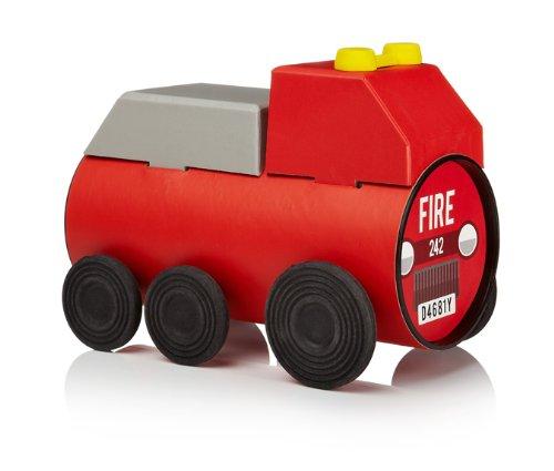 Tube Toys - Firetruck