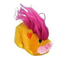 Zhu Zhu Pets Rockstars Hamster Toy Snuggems