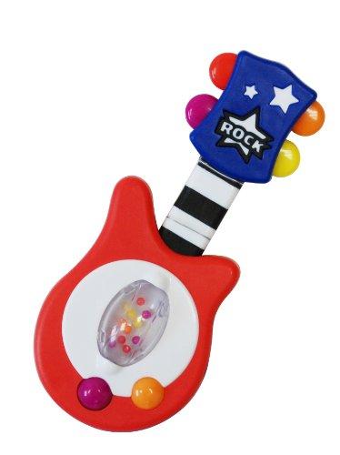 Sassy Rock Star Guitar Musical Toy