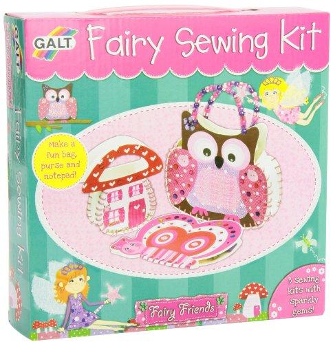 Galt Toys Inc Fairy Sewing Kit