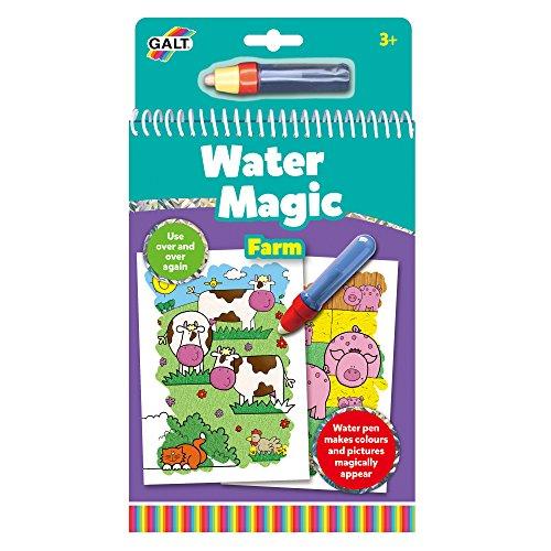 Galt Toys Inc Water Magic Farm
