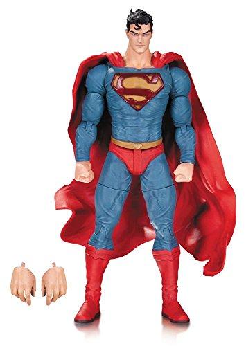 DC Collectibles DC Comics Designer Series Lee Bermejo Superman Action Figure