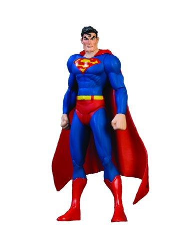 DC Justice League of America Identity Crisis Classics Series 1 Superman Action Figure