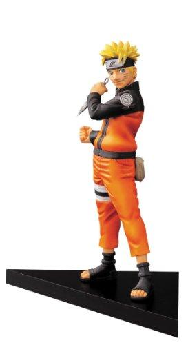 Banpresto Naruto Shippuden DXF Shinobi Relations Series 1 Naruto Action Figure