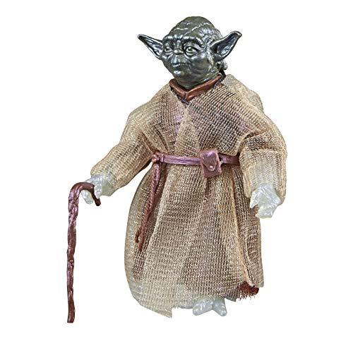 Star Wars E6138EU4 Black Series Last Jedi Yoda Force Spirit Action Figure-6-Inch-Scale Episode VIII Collectible NylonA