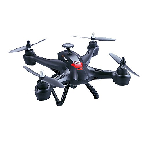 PowerLead Pqad D016 X181 2MP Remote Control Plane Unmanned Aerial Vehicle Four Axis Aircraft Aircraft Toys For Children Quadcopter Drone with HD Camera