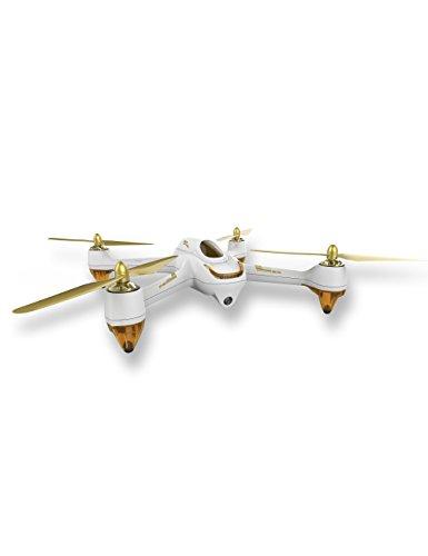 Hubsan H501S X4 FPV Brushless Quadcopter White