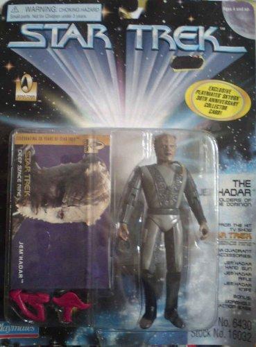 Star Trek Action Figure The JemHadar