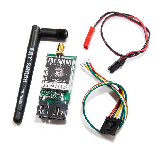 FatShark 250mW 5G8 V3 4S transmitter