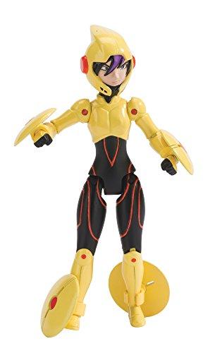 Big Hero 6 4-Inch Go Go Tomago Action Figure