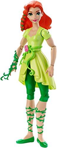 DC Super Hero Girls Poison Ivy 6 Action Figure