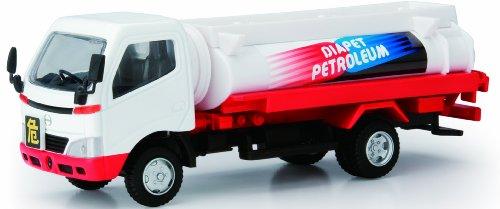 Diamond pet DK-5111 143 scale tank truck car japan import