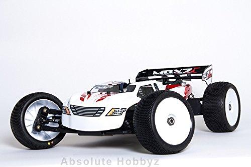 Mugen Seiki MBX7TR 18 Off-Road 4WD Nitro Truggy Kit