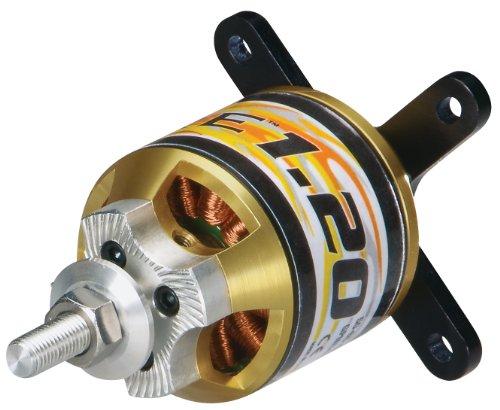 Great Planes Rimfire 120 50-65-450 Outrunner Brushless Motor