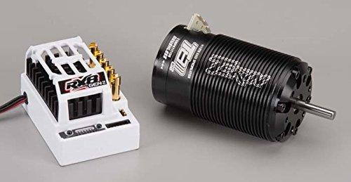 Tekin Inc TT2326 18 RX8 gen2 4038 T8gen2 BL Motor 2000Kv System by Tekin Inc