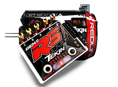 Tekin Racing TT2743 Rsgen2 Spec ESC - 175 Gen3 Sensored BL Motor System
