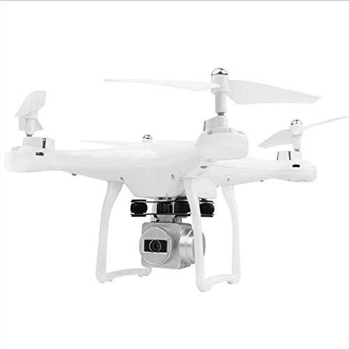 GPS FPV RC Drone Camera Live Video GPS Return Home Quadcopter WiFi Camera- Headless Mode Altitude Hold One Key Engine StartLanding and 3D Flips
