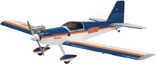 Great Planes Escapade 61 EP SportAerobatic ARF Airplane