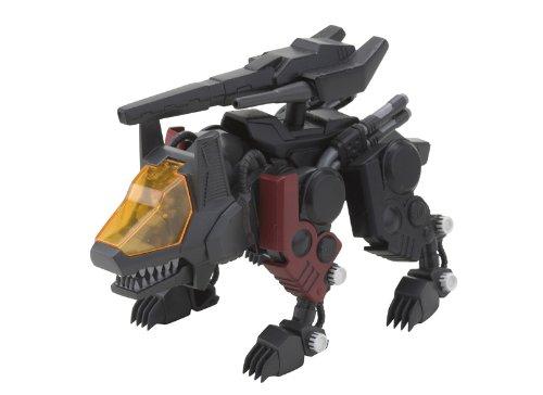 ZOIDS - D-Style Command Wolf Irvine Custom Plastic model by Kotobukiya