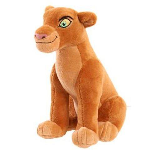 Disney Lion Guard Nala Bean Plush