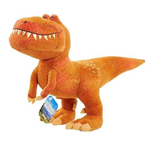 The Good Dinosaur Bean Plush - Butch