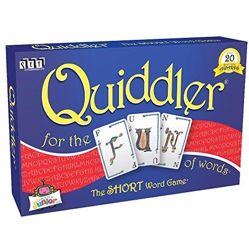 Quiddler by SET Enterprises