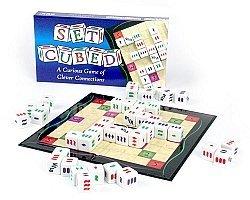 Set Cubed by SET Enterprises