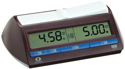 Digital Chess Clock DGT 2010 Standard Tournament Chess Timer