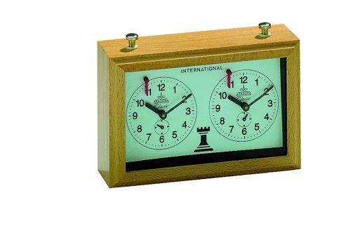Philos 4680 Aradora Mechanical Chess Clock