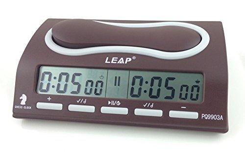 Professional Digital Chess Clock