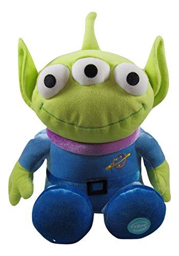 Disney Pixar Toy Story 14in Plush Figure Alien
