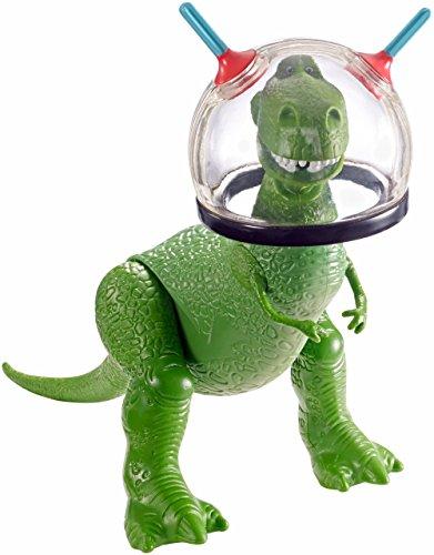 DisneyPixar Toy Story 4 Gaming Rex Figure